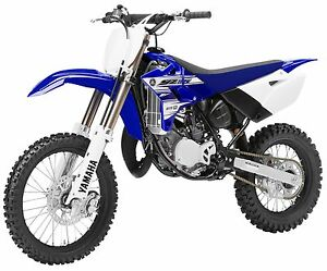 New 2016 Yamaha YZ85 Big Discounts! Yamaha Reliability