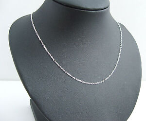 925-Sterling-Silver-18-Inch-long-ladies-necklet-chain-925