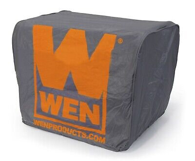 Wen 56404 Universal Weatherproof Generator Cover Small