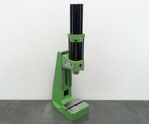 """Schmidt 20-098-99 Pneumatic Air Press Bench Press 3"""" Stroke"""