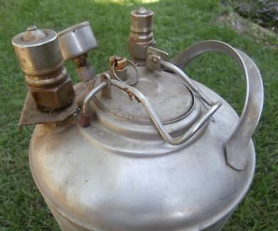 Beer Tank Home Brew