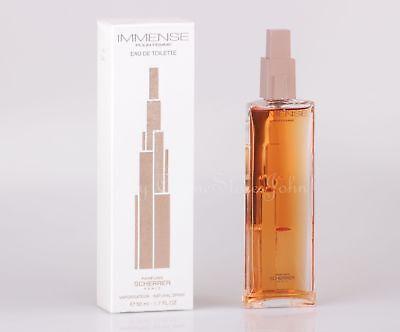Jean-louis Scherrer Scherrer Immense Eau De Toilette Spray 50ml Damen Parfum 2
