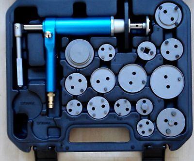 Druckluft Bremskolbenrücksteller alle gängige Adapter Rücksteller Bremskolben