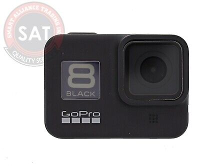 GoPro HERO8 Black Action Camera CHDHX-801 USED SEE PHOTOS👇