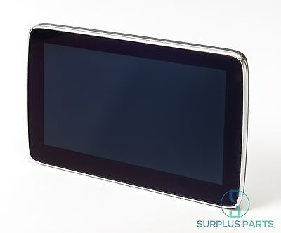 """Mercedes NTG5s1 Monitor Display 8"""" COMAND Audio 20 W117 W166 W246 W176 W156 W292"""