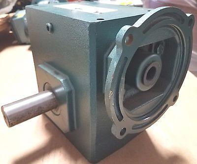 New Grove Gear Reducer  Bmq226-2 301 Ratio 140 Tc Frame