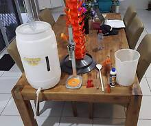 Home Brew Kit Copper Tun Pelican Waters Caloundra Area Preview