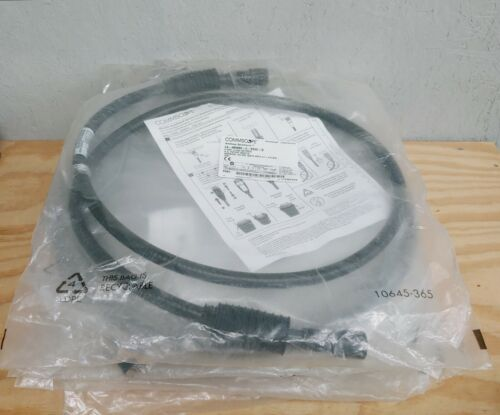 (x22) Commscope 6ft 8ft 12ft Coaxial Jumper Lot  4.3-10 Male 7/16 DIN Male
