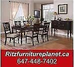 DINETTE SET SALE SALE SALE FROM $288 !!!!!!