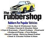 the rubber shop