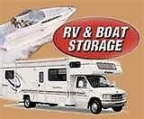 RV Plus storages