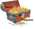 Bounty of Treasures