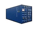8x20 storage container available