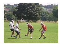 Try Touch Rugby - Social Sessions and Summer League