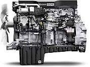 Donation Unwanted Detroit DD15 engine