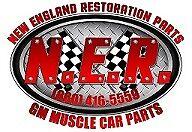 New England Restoration Parts
