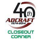 ADCRAFT USA Closeout Corner