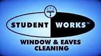 Student works kanata marketers and window cleaners