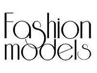 Confident models needed! Please apply!