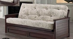 New solid wood futon frames from $249 free delivery in Ptbo Peterborough Peterborough Area image 5