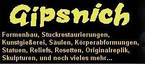 Gipsnich-Berlin