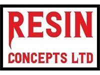 Resin Concepts Scotland Ltd