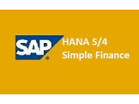 S4 HANA FINANCE CLASSROOM BASED TRAINING - EARN £500 A DAY