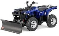 Warn Provantage ATV Plows IN STOCK!!