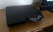 Ps3 with 23 Games