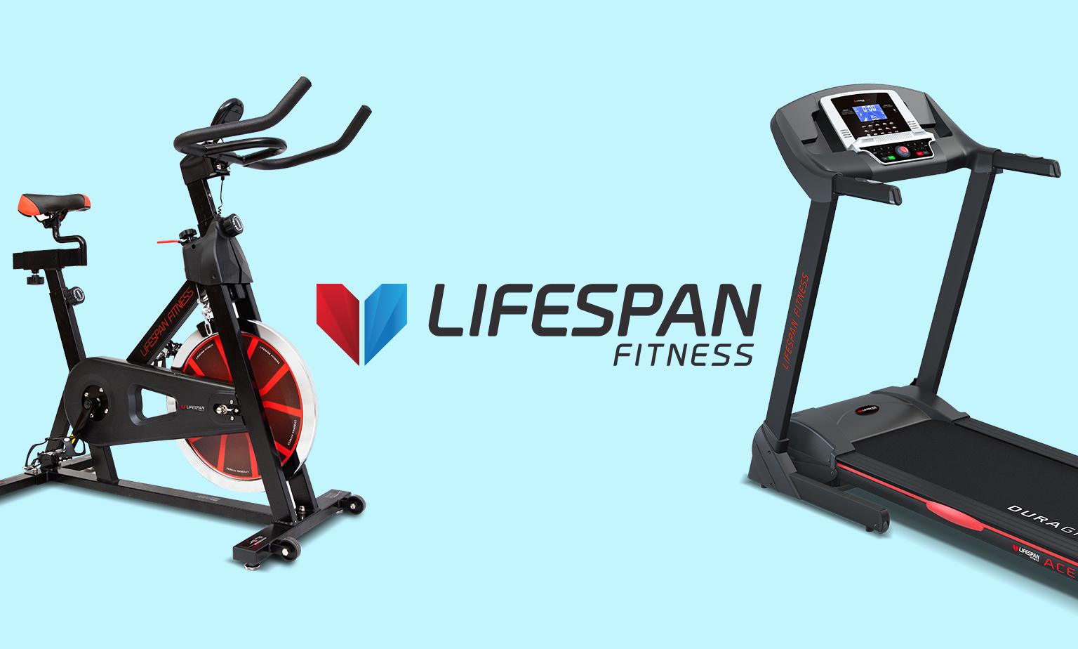 20% Off Gym & Cardio Equipment