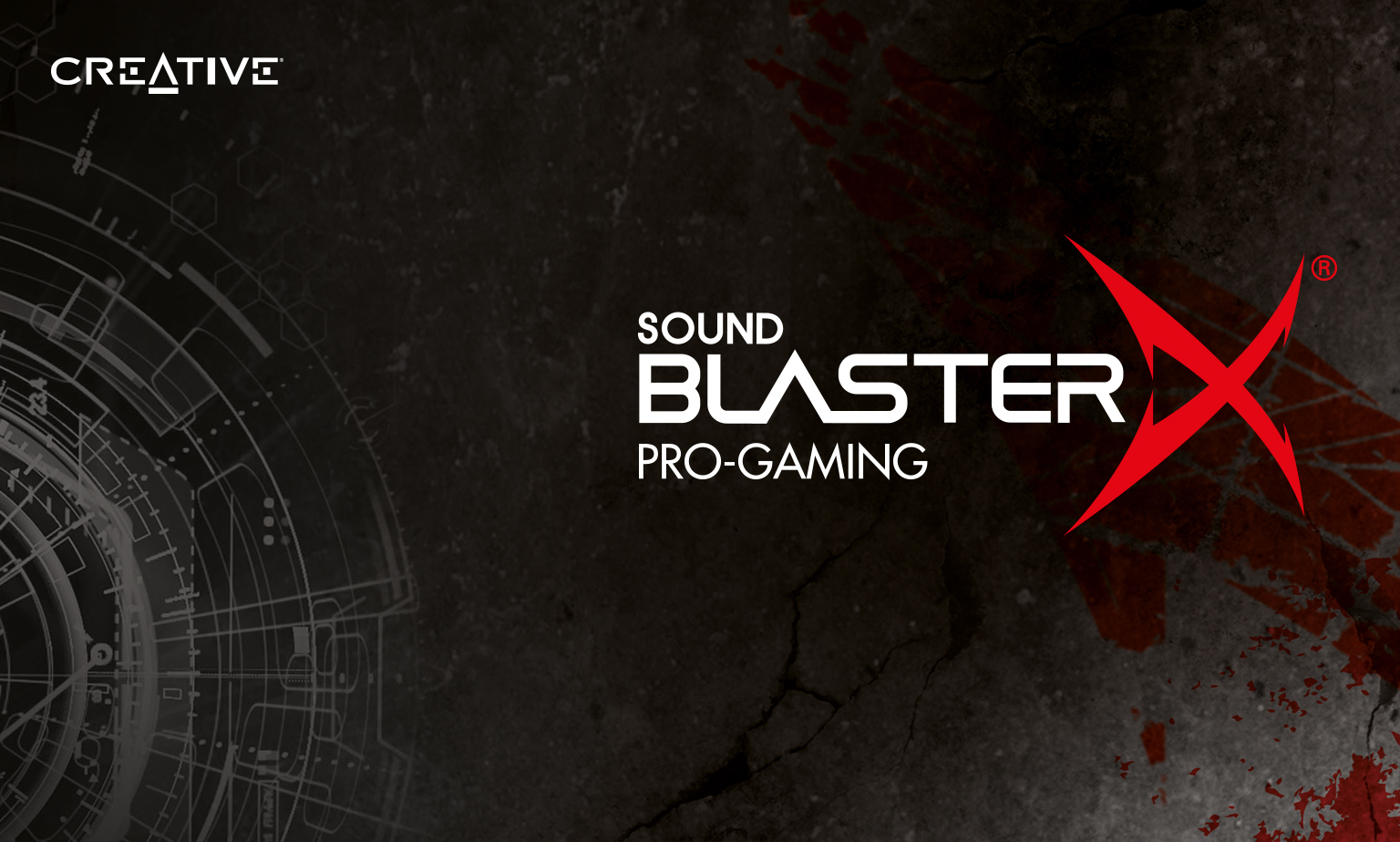 Creative Soundblaster Pro Gaming