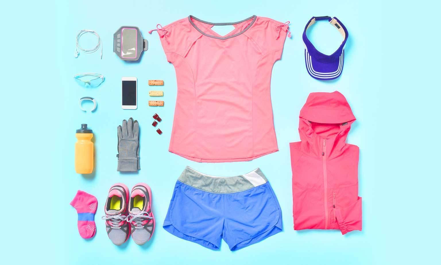 Fitness & Jogging unter 20 Euro