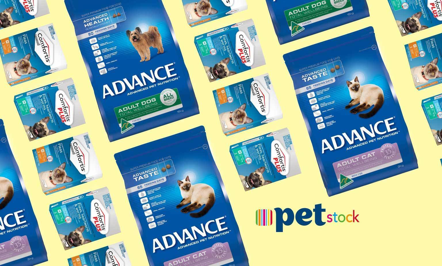 Pet Care Now on Sale