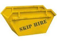 Skip Hire in Benfleet, Basildon, Pitsea, Canvey, Hadleigh, Rochford, Leigh on Sea