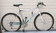 Vintage Mountain Bike