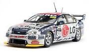 V8 Supercar Models