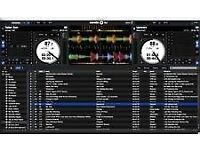 Serato dj license