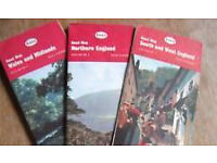 A Historic colletion of Road Maps
