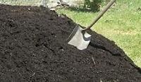 PLANTING SOIL TOP UPS AND MULCHING