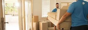 Removals Canberra