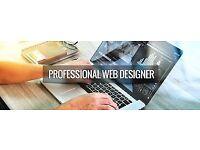 Website Design Services - Logo Design Services