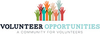 Opportunities for volunteering at Community Clothing Assistance!