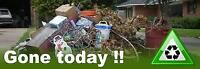 TIME TO GET A LITTLE JUNK,GARBAGE REMOVAL,YARD CLEANUP!!!