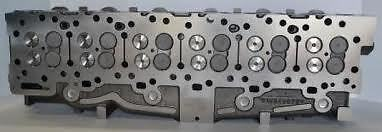 CATERPILLAR DIESEL CYLINDER HEAD C15 ACERT * NEW * WARRANTY * LOW PRICE