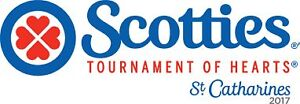Scotties Tournament of Hearts: Set of tickets to draws 1-16