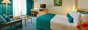 MOTEL FOR SALE IN SCENIC PRINCE GEORGE, BC
