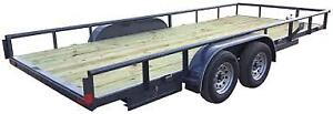 Looking to rent a large utility trailer