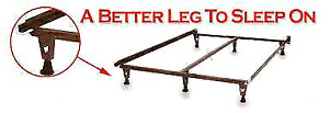 New Premium Quality Bed Frames Twin Double Queen King