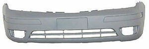 NEW 2000-2014 FORD FOCUS FRONT BUMPERS London Ontario image 1