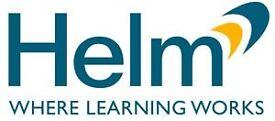 Volunteer corporate community ambassador for Helm